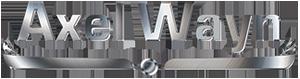 Axel Wayn | The official website